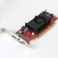 nVIDIA GeForce GT620 1GB PCIe x16 FRU 03T7121 D-Sub DisplayPort Grafikkarte