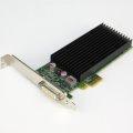 nVIDIA Quadro NVS 300 512MB PCIe x1 DMS-59 Silent passive Kühlung