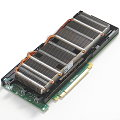 nVIDIA Tesla M2090 6GB GDDR5 PCIe x16 Gen.2.0 512 Core GPU Computing Module