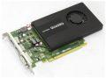 NVIDIA Quadro K2200 PCIe x16 2.0 4GB GDDR5 DVI 2x Displayport NEU/NEW