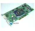 nVidia Quadro4 980 XGL 128MB AGP 8x Grafikkarte 2x DVI
