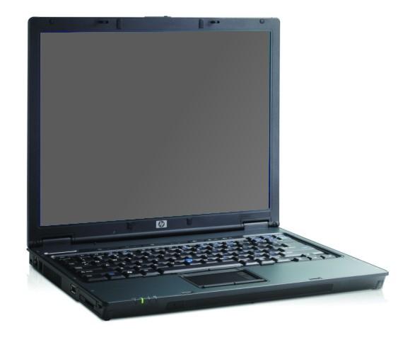 HP Compaq NC6220 Pentium M @ 1,6GHz Teile fehlen, defekt