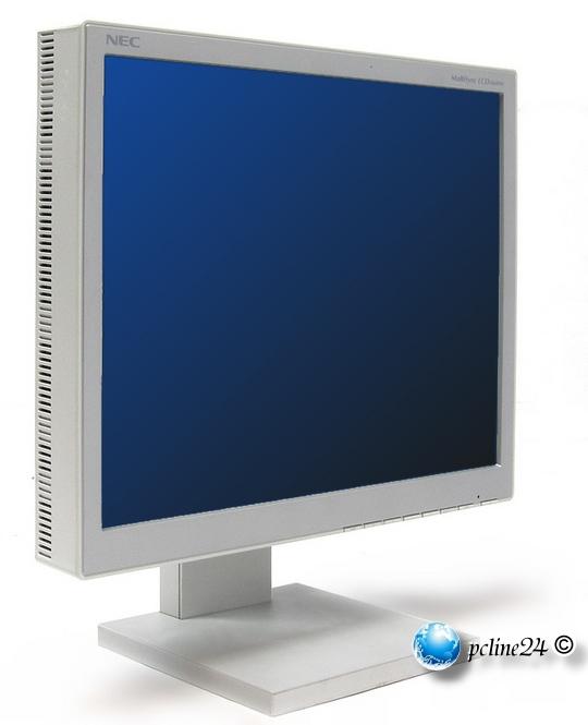 "18"" TFT NEC MultiSync LCD 1860NX IPS"