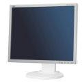 """19"""" TFT LCD NEC EA193Mi IPS 1280 x 1024 Pivot Monitor mit Lautsprecher"""