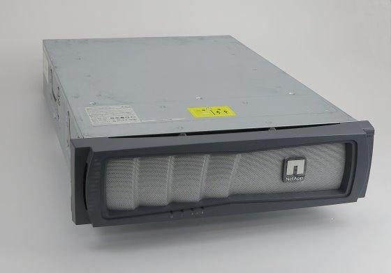 NetApp FAS3240 Storage Controller Quad 2,33GHz 8GB 2x PSU
