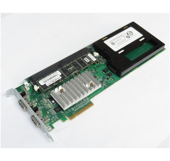 NetApp X3148-R5 Nvram6 PCIe 271-00005