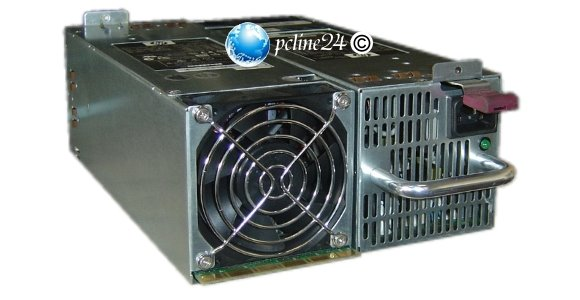 HP 500W Netzteil PS-5501-1C ML350 G3 264166-001