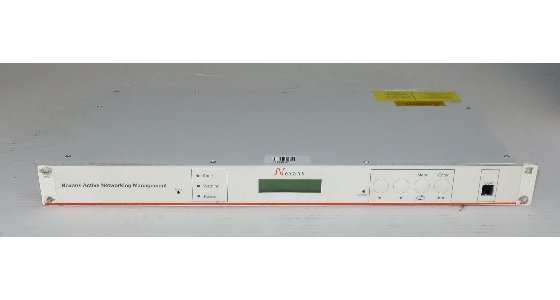 Nexans Active Networking Management 5493-353