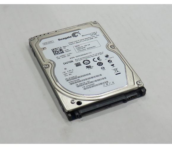 "Seagate Momentus ST9320423AS 320GB 2,5"" SATA HDD 7200RPM 16MB Notebook Festplatte"