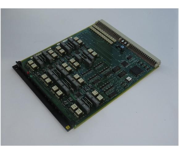 Siemens SLMO2 Q2168-X Modul für Hicom Hipath TK-Anlage