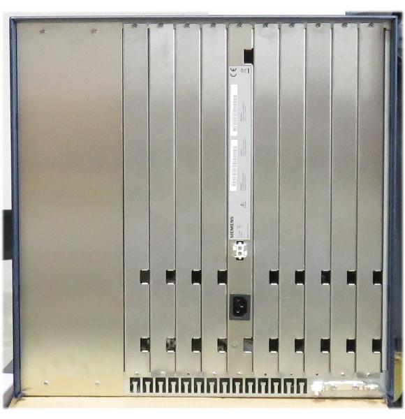 Unify / Siemens HiPath 3800 mit 2x Luna2