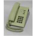 Siemens OPTISET E Entry Systemtelefon arctic white vergilbt