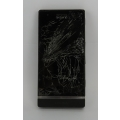 Sony Ericsson Xperia U Smartphone ST25i defekt an Bastler