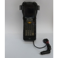 Motorola/Symbol MC9094 KFZ-Set Adapter + Docking 2D QR Barcode-Scanner WLAN GPS Windows Mobile BT